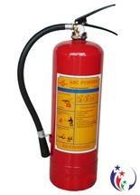 Bình chữa cháy bột ABC MFZL4 4kg