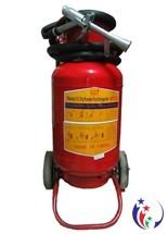 Bình chữa cháy bột BC MFZ35 có xe đẩy
