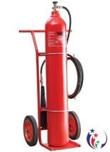 Bình chữa cháy khí CO2 MT24 24kg