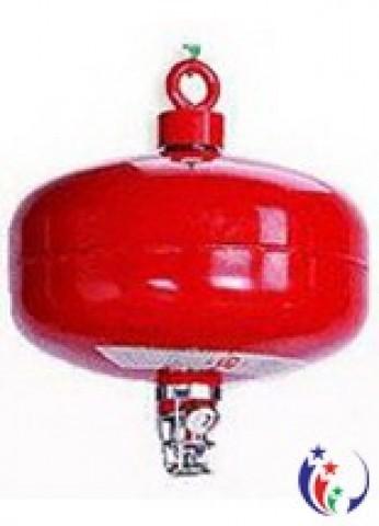 Bình cầu chữa cháy tự động bột BC XZFTB8 8kg