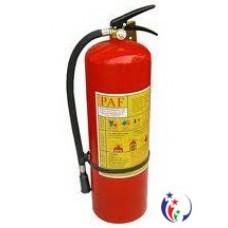 Bình cứu hỏa xách tay bột khô tổng hợp BC 8kg