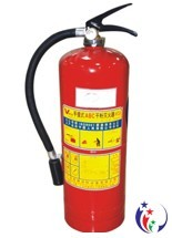 Bình cứu hỏa dạng bột tổng hợp ABC 8kg xách tay