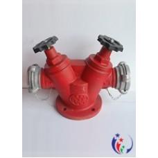 Họng cấp nước chữa cháy