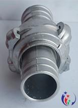 Khớp nối cuộn vòi chữa cháy