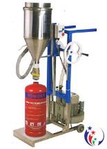 Nạp sạc, bảo dưỡng bình chữa cháy khí CO2