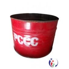 Thùng phi đựng cát PCCC