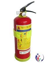 Bình chữa cháy mini dạng bột 2kg BC MFZ2 cho xe ô tô