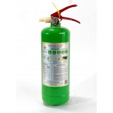 Bình chữa cháy gốc nước công nghệ mới ES2 2 lít Ecosafe