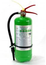 Bình chữa cháy gốc nước công nghệ mới ES3 3 lít Ecosafe