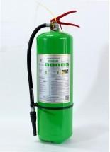 Bình chữa cháy gốc nước công nghệ mới ES6 6 lít Ecosafe
