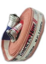 Cuộn vòi chữa cháy Tomoken Nhật Bản D50 16bar