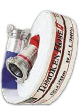 Cuộn vòi chữa cháy Tomoken Nhật Bản D65 13bar