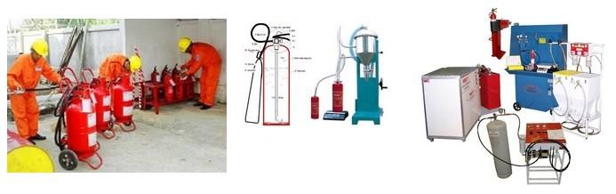 Catalog và bảng báo giá bình chữa cháy để quý khách hàng tham khảo chọn lựa sản phẩm phù hợp 7