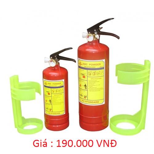 Bán bình chữa cháy mini chuyên dùng lắp đặt cho xe tải và ôto đảm bảo an toàn phòng chống cháy nổ 1