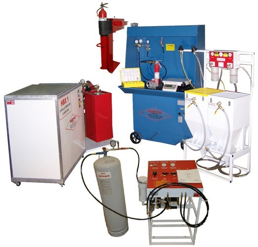 Báo giá dịch vụ nạp sạc bảo trì bình chữa cháy khí CO2 MT giao nhận hàng tận nơi miễn phí 2