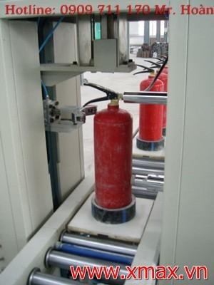 Báo giá dịch vụ nạp sạc bảo trì bình chữa cháy khí CO2 MT giao nhận hàng tận nơi miễn phí 4