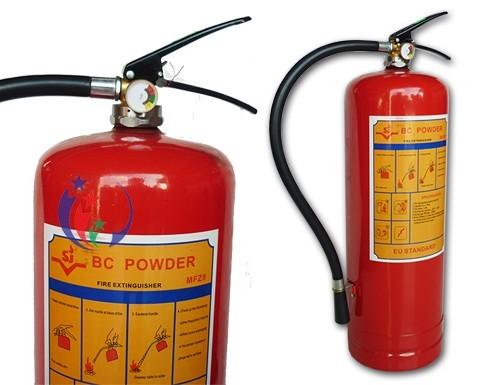 Cửa hàng cung cấp bình chữa cháy bột khí các loại nhập khẩu từ nước ngoài có bảo hành giao hàng miễn phí 2