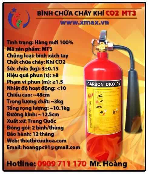 Catalog và bảng báo giá bình chữa cháy để quý khách hàng tham khảo chọn lựa sản phẩm phù hợp 1