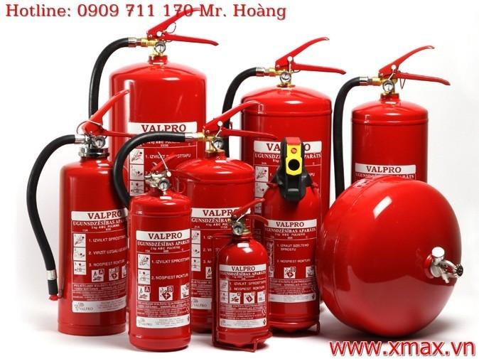 Cửa hàng bán bình cứu hỏa và các thiết bị pccc tại Bình Dương TpHCM đảm bảo uy tín chất lượng giá rẻ 2