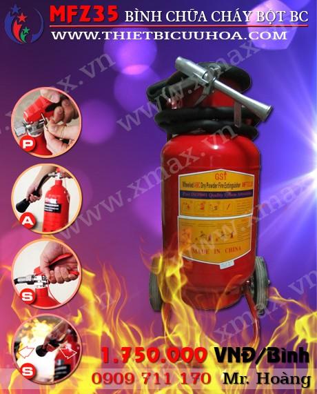 Catalog và bảng báo giá bình chữa cháy để quý khách hàng tham khảo chọn lựa sản phẩm phù hợp 6