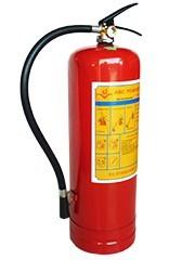 Một vài phương pháp giúp phân biệt thành phần và công dụng của từng loại bình cứu hỏa 2014