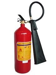 Một vài phương pháp giúp phân biệt thành phần và công dụng của từng loại bình cứu hỏa 2014 phần 2