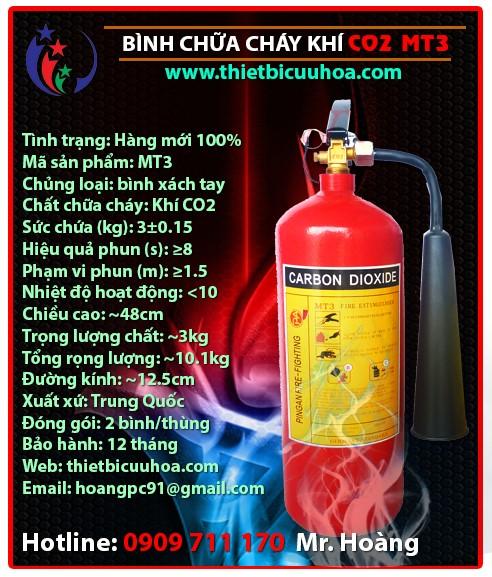Một vài phương pháp giúp phân biệt thành phần và công dụng của từng loại bình cứu hỏa 2014 phần 7