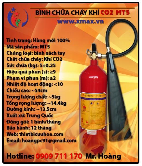 Catalog và bảng báo giá bình chữa cháy để quý khách hàng tham khảo chọn lựa sản phẩm phù hợp 2