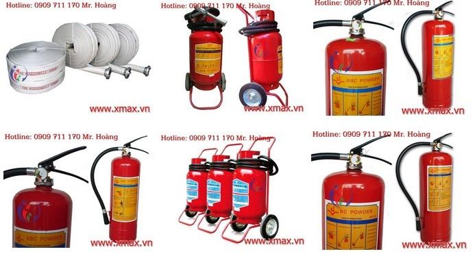 Thông tin giá cả các thiết bị pccc phân phối rộng rãi tại Bình Dương TPHCM cùng những đặc tính riêng của từng loại bình cứu hỏa khác nhau 1