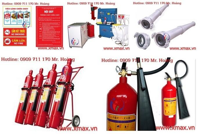 Thông tin giá cả các thiết bị pccc phân phối rộng rãi tại Bình Dương TPHCM cùng những đặc tính riêng của từng loại bình cứu hỏa khác nhau 2