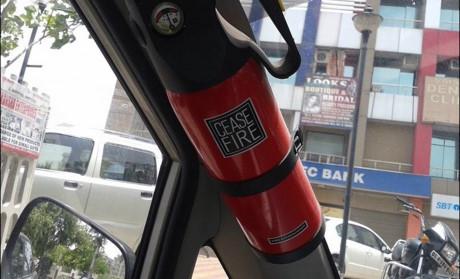 Trả lời về bình chữa cháy ô tô từ a-z khi lắp đặt - 0909711170 4