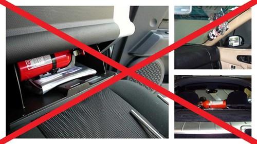 Bán bình chữa cháy mini cho ô tô xe tải giá rẻ - Bảng báo giá 2016 ảnh 7