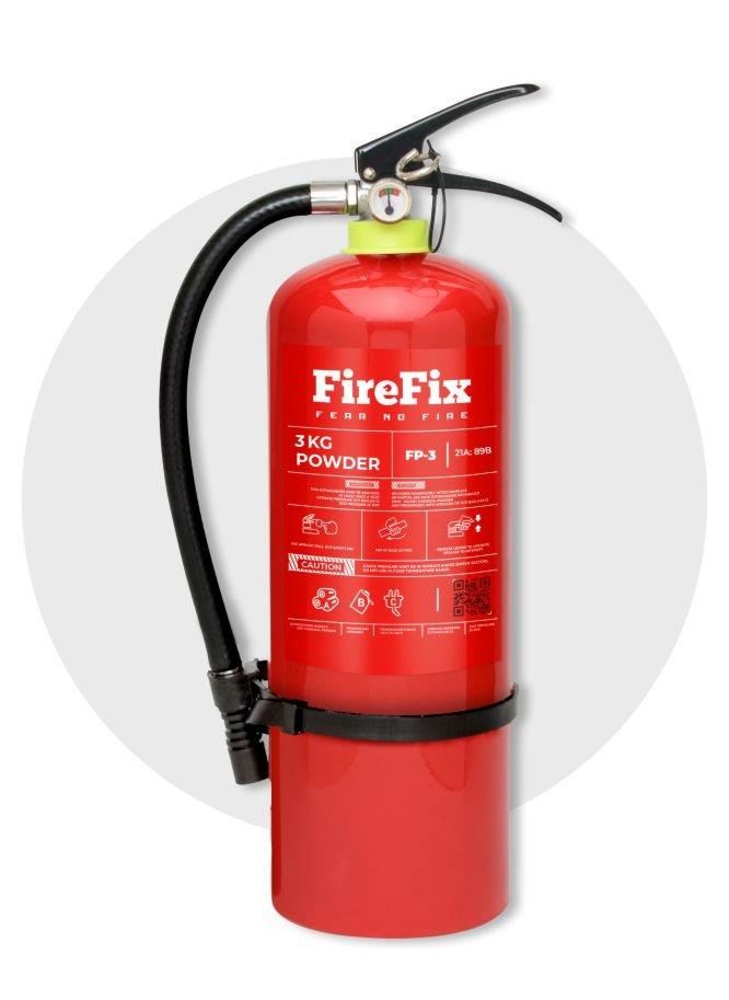 bình chữa cháy indonesia firefix